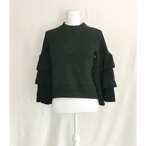 NWOT Endless Rose Sweater S